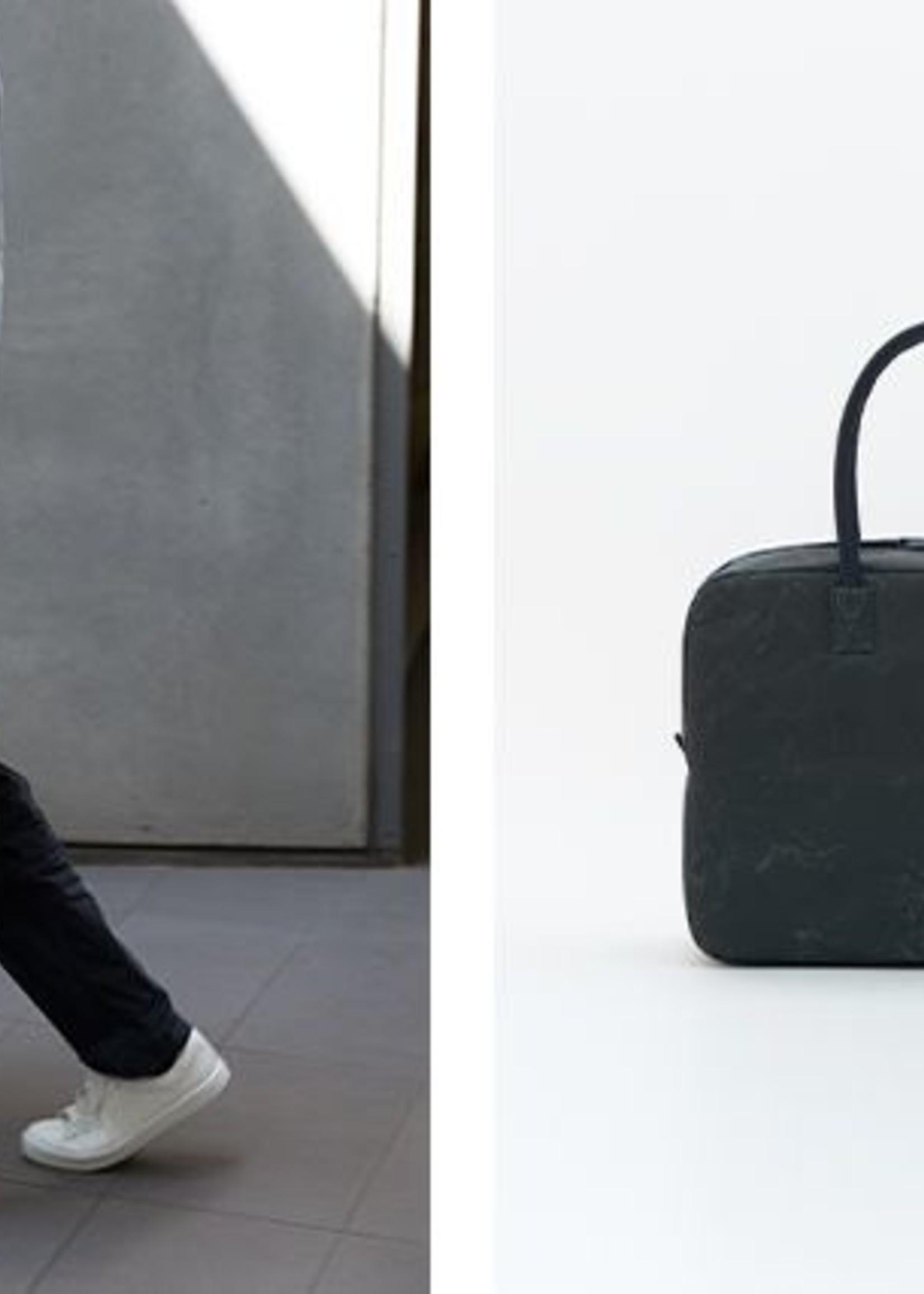 Briefcase - Zwart