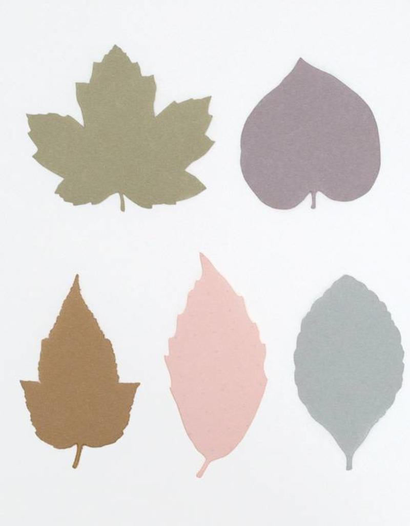 Bookmarks Leaf  Zomer