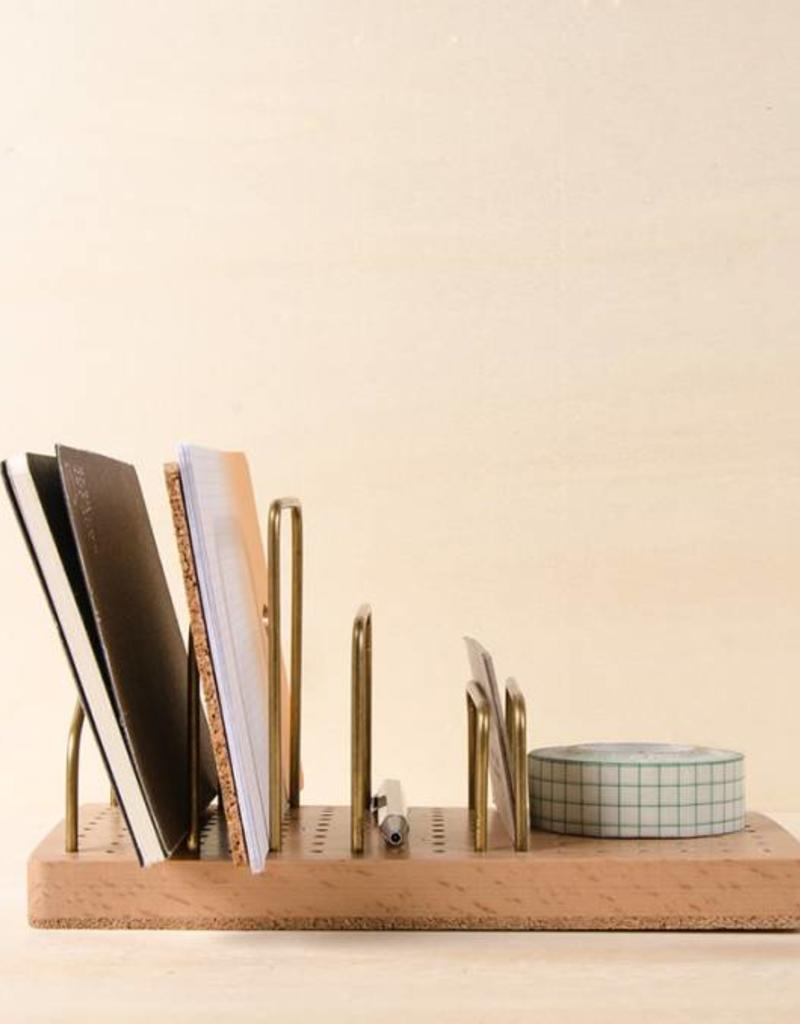 Happily Ever Paper Desktop organizer
