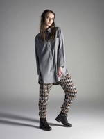 Broek - Manhattan dogtooth