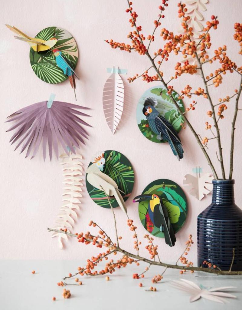 Foto Decoratie Muur.Muur Decoratie Vogels Catalogus