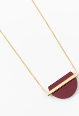 Jacqueline & Compote Ketting - Onwa 2