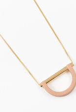 Jacqueline & Compote Ketting - Onwa 1
