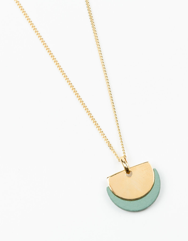Jacqueline & Compote Ketting - Onwa 3