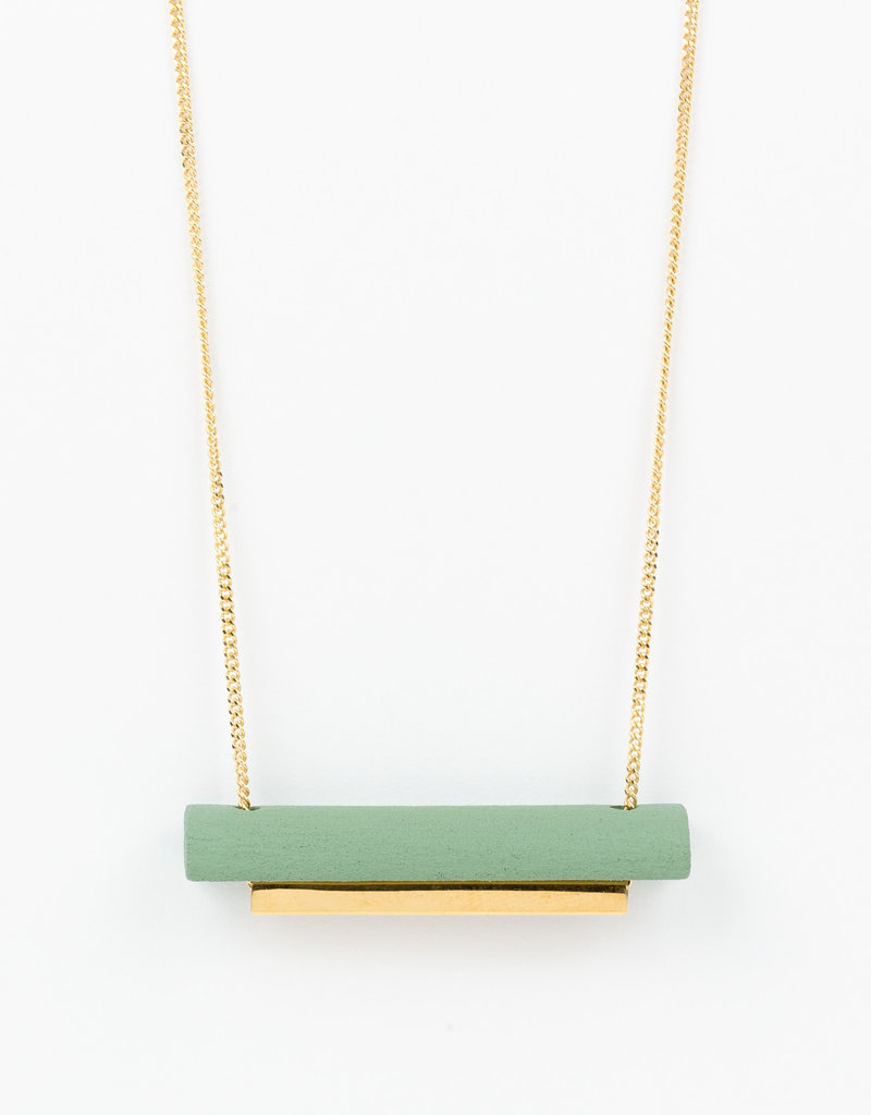 Jacqueline & Compote Ketting - Onwa 4