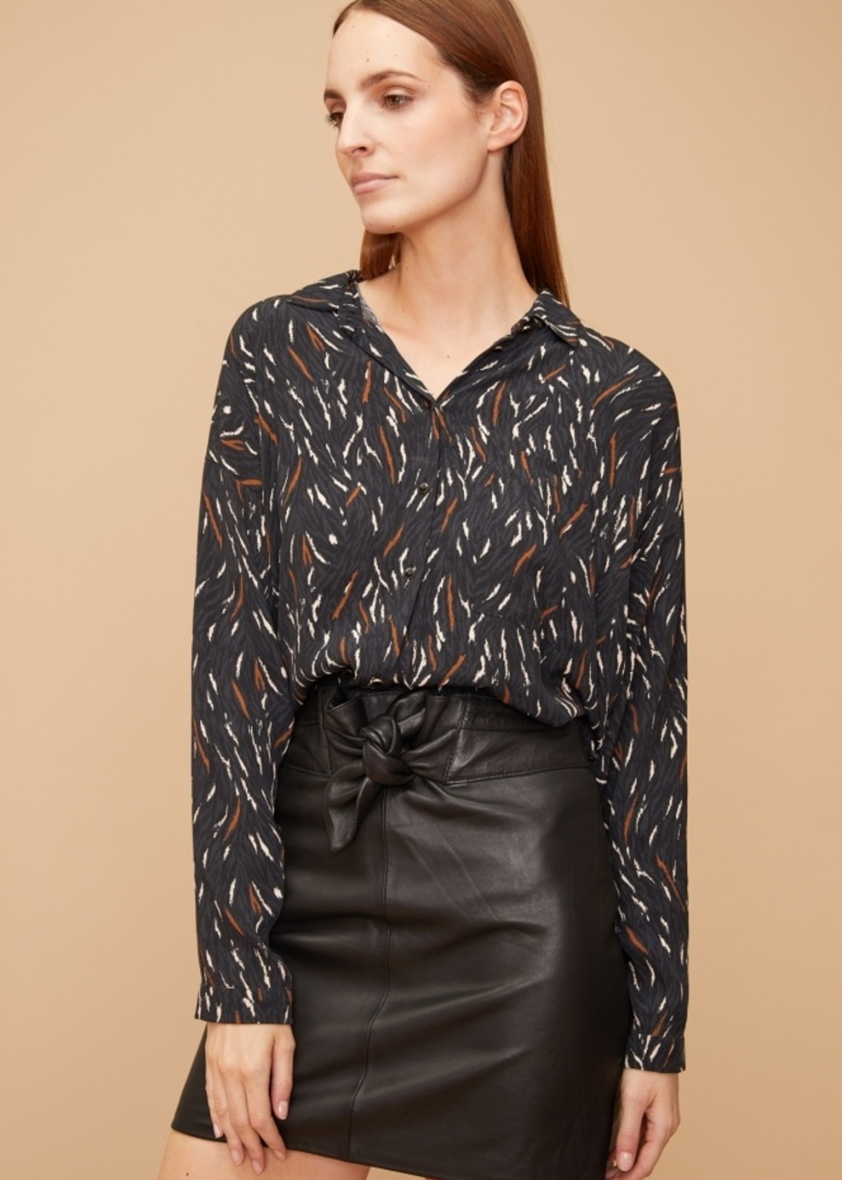 Blouse - Witchy