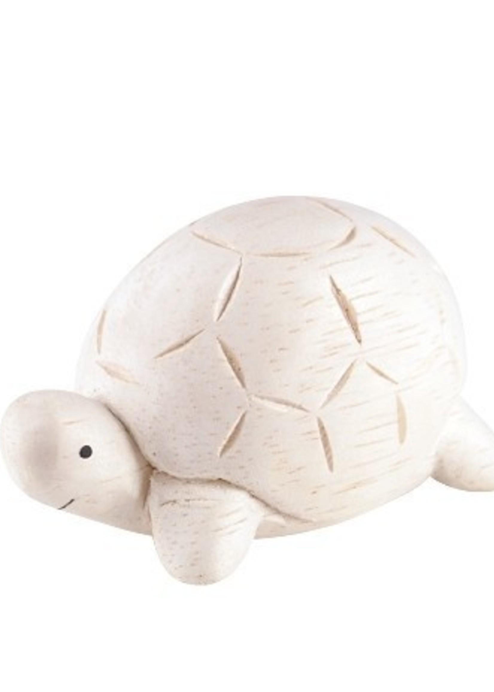 Houten dier Schildpad