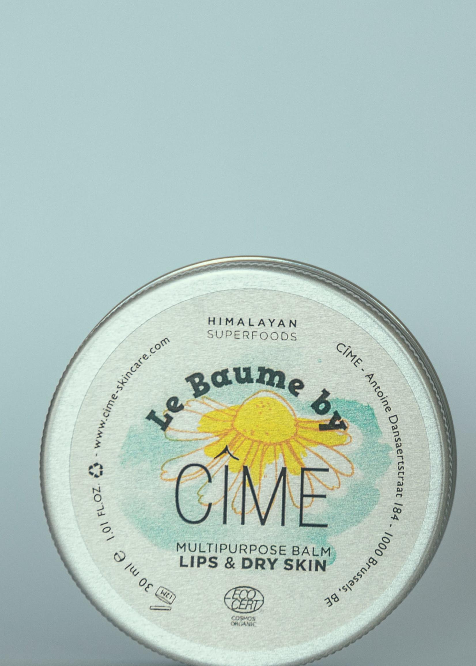 Le Baume by CÎME