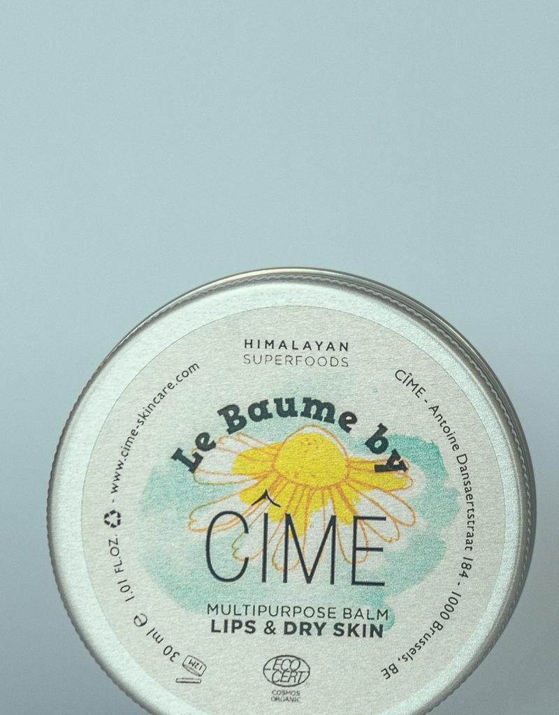 Cime Le Baume by CÎME