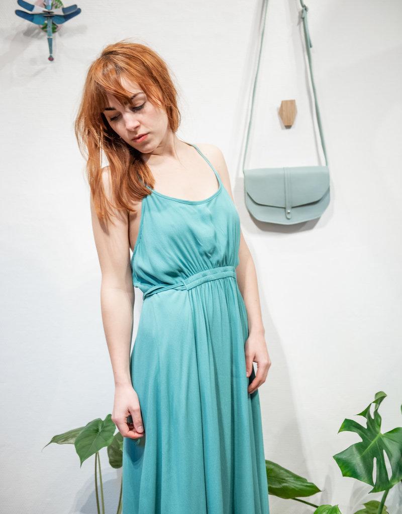 See u Soon Halfange jurk