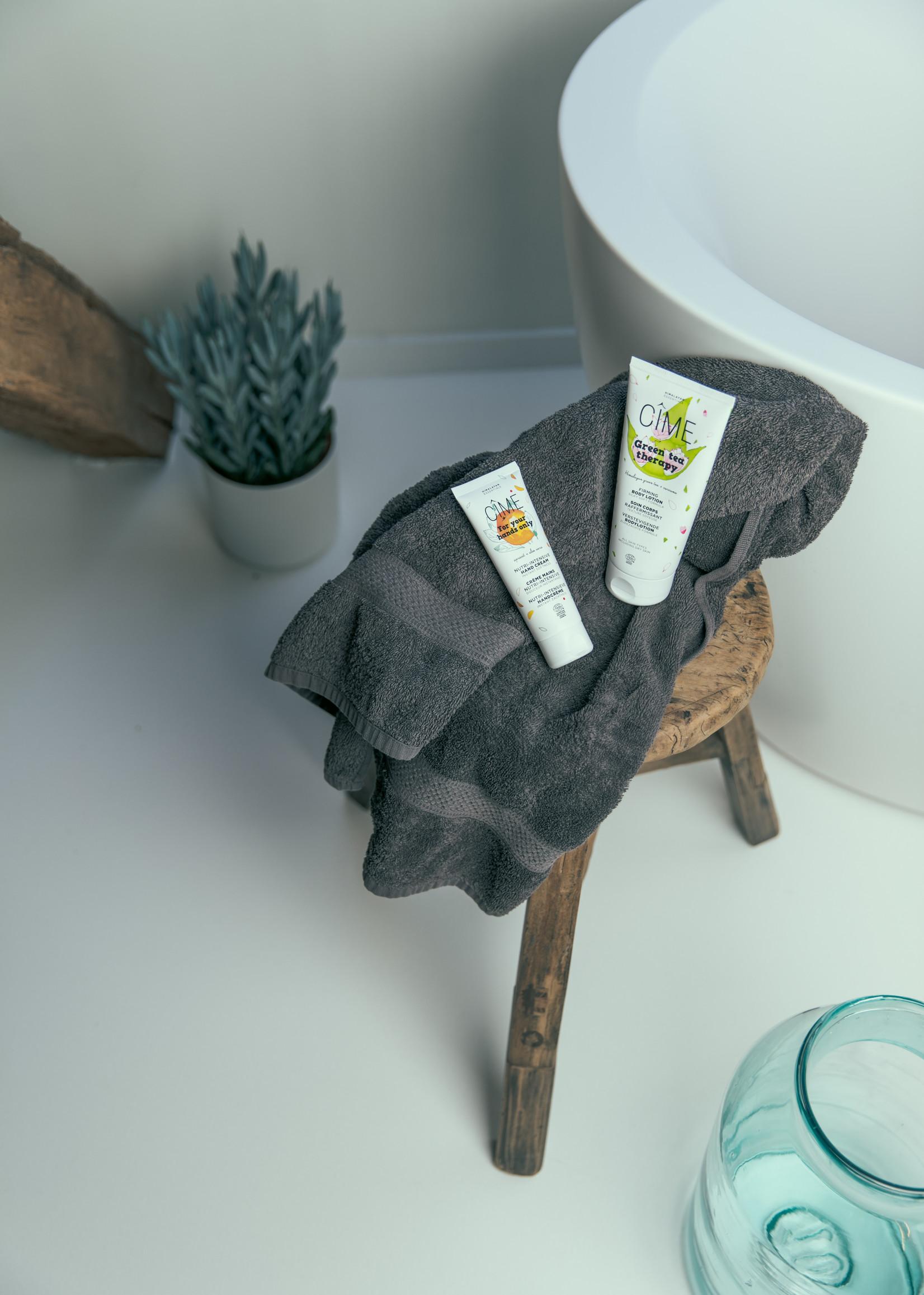 Green Tea Therapy - Herstellende bodylotion