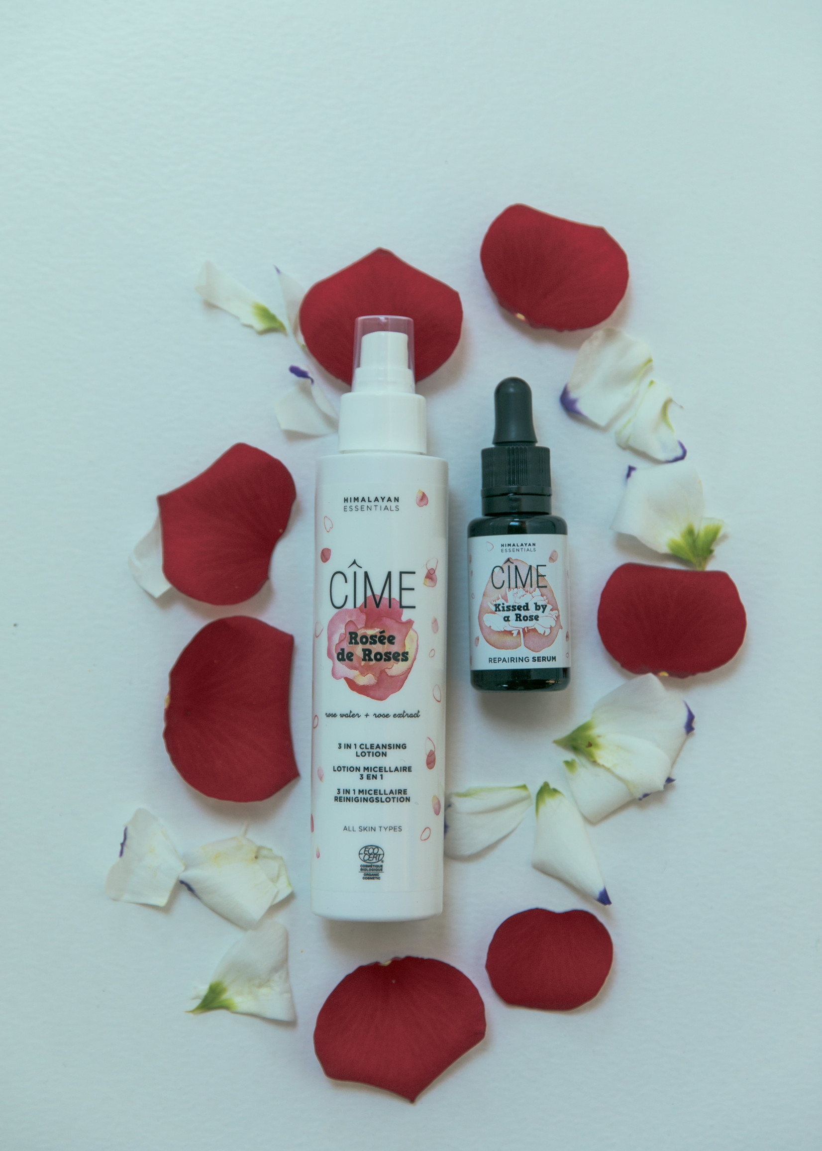Kissed By A Rose - Serum
