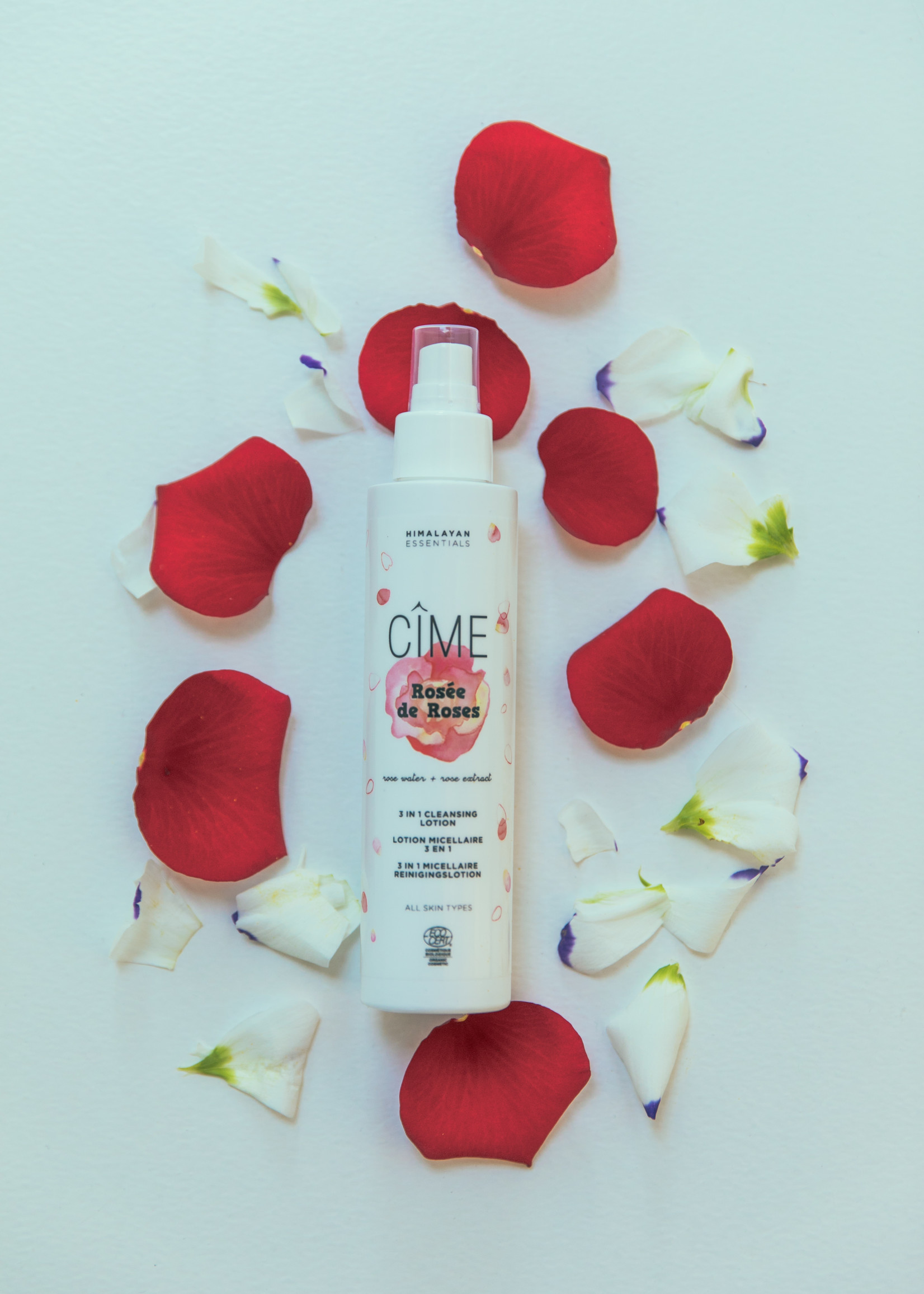 AP Rosée de Roses - Reinigende lotion