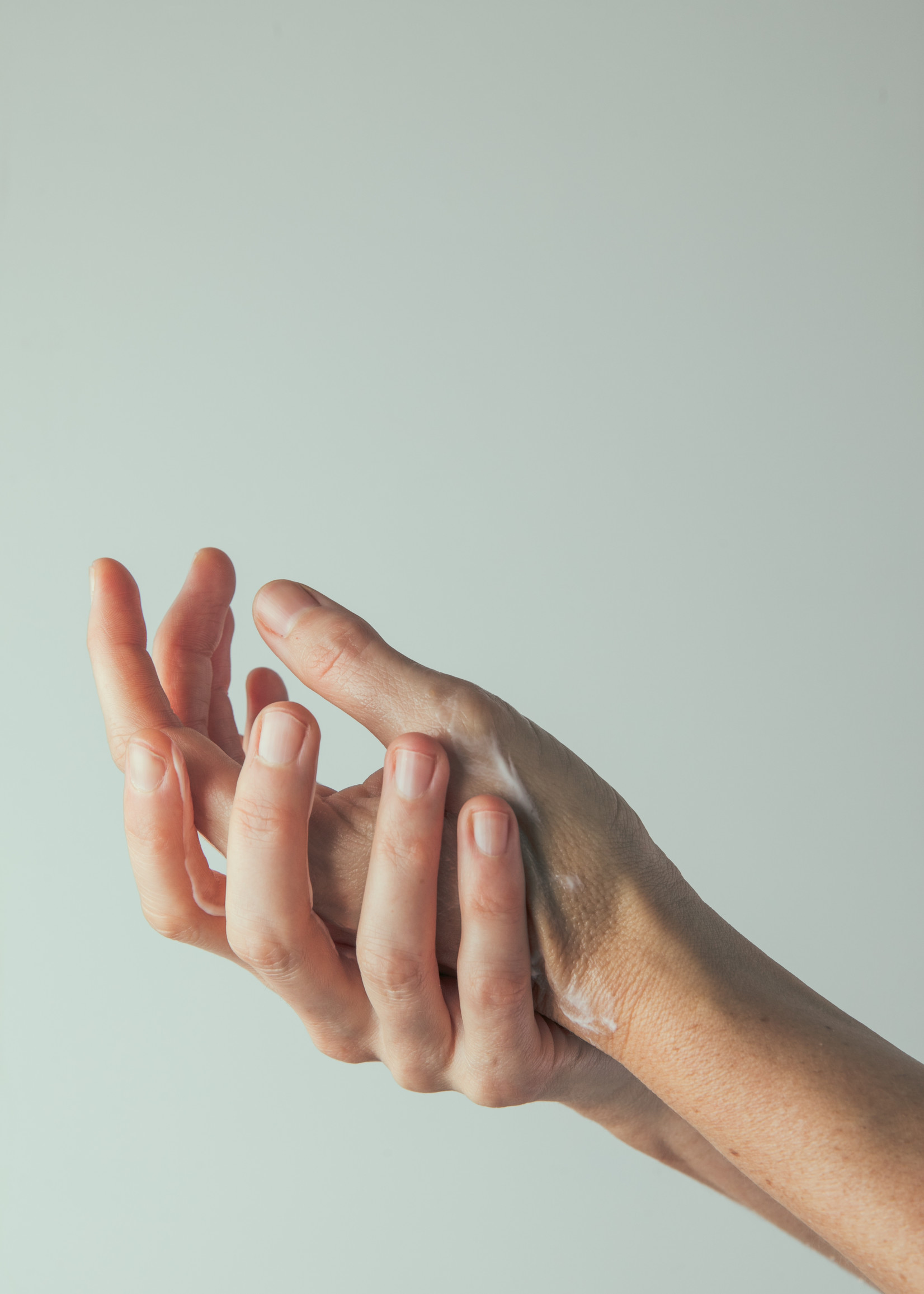 For your hands only - Handcrème