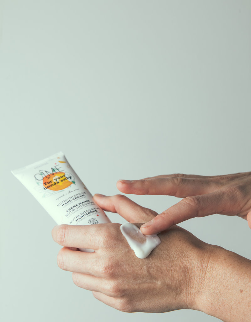 Cime For your hands only - Handcrème
