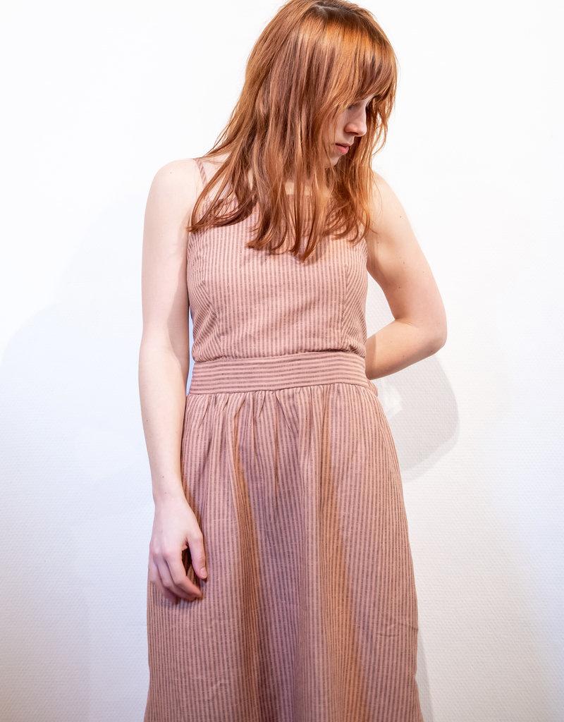 See u Soon Halflange jurk