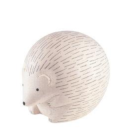 Houten dier Egel