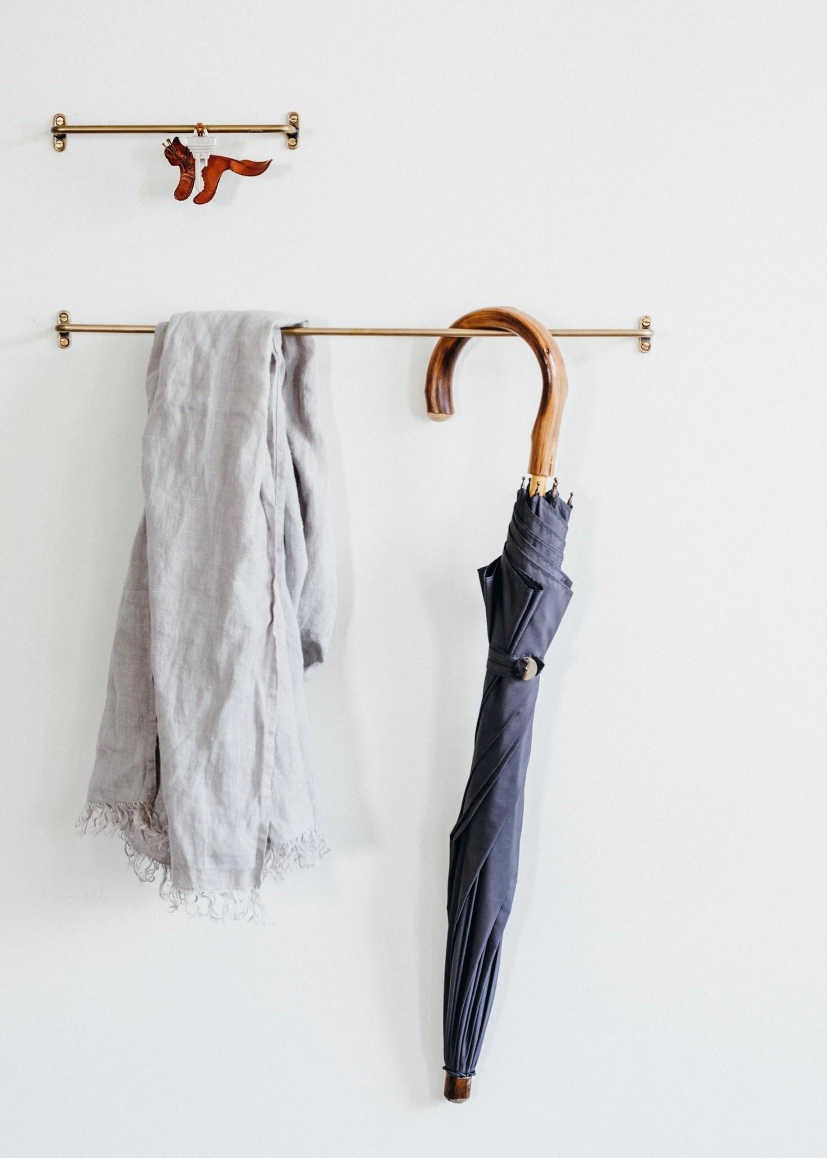 Handdoek stang - small