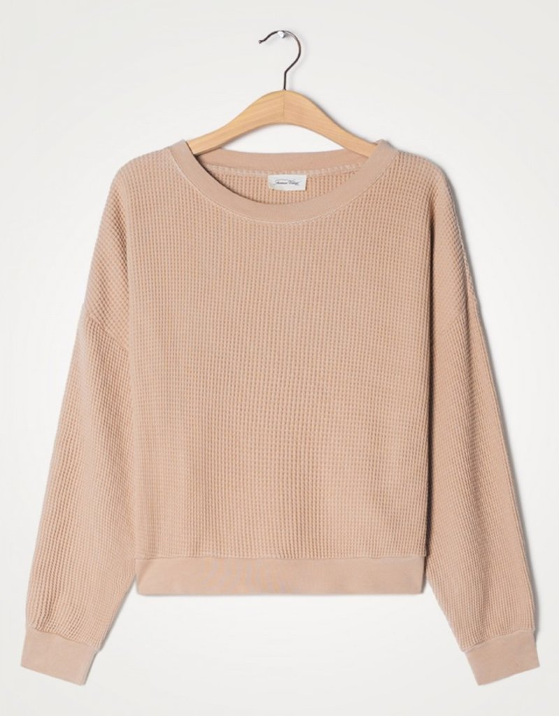 American Vintage Sweater - Bowilove