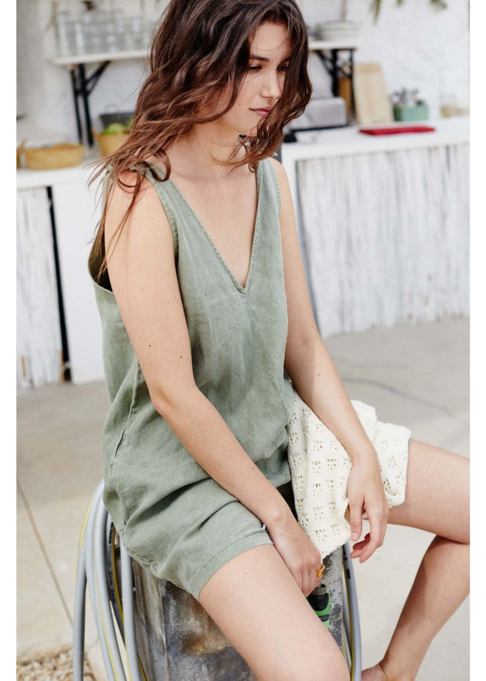 Playsuit - Tomillo