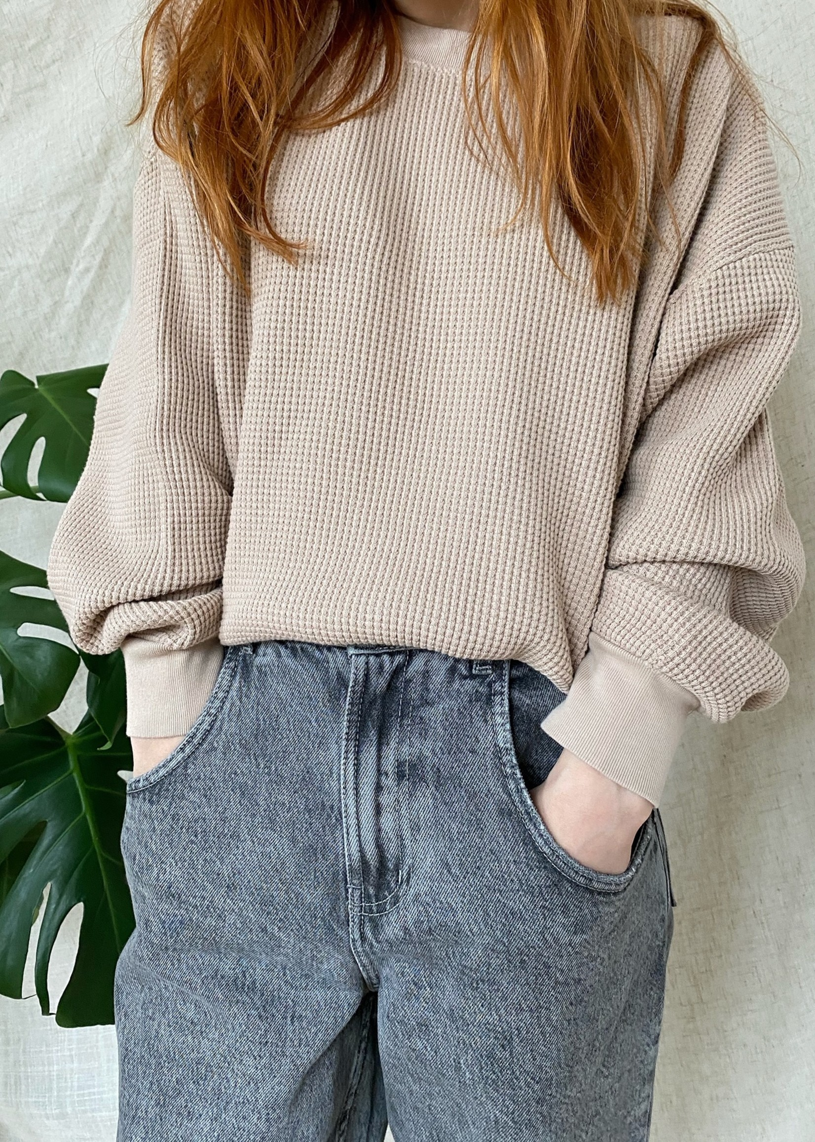 Sweater - Bowilove