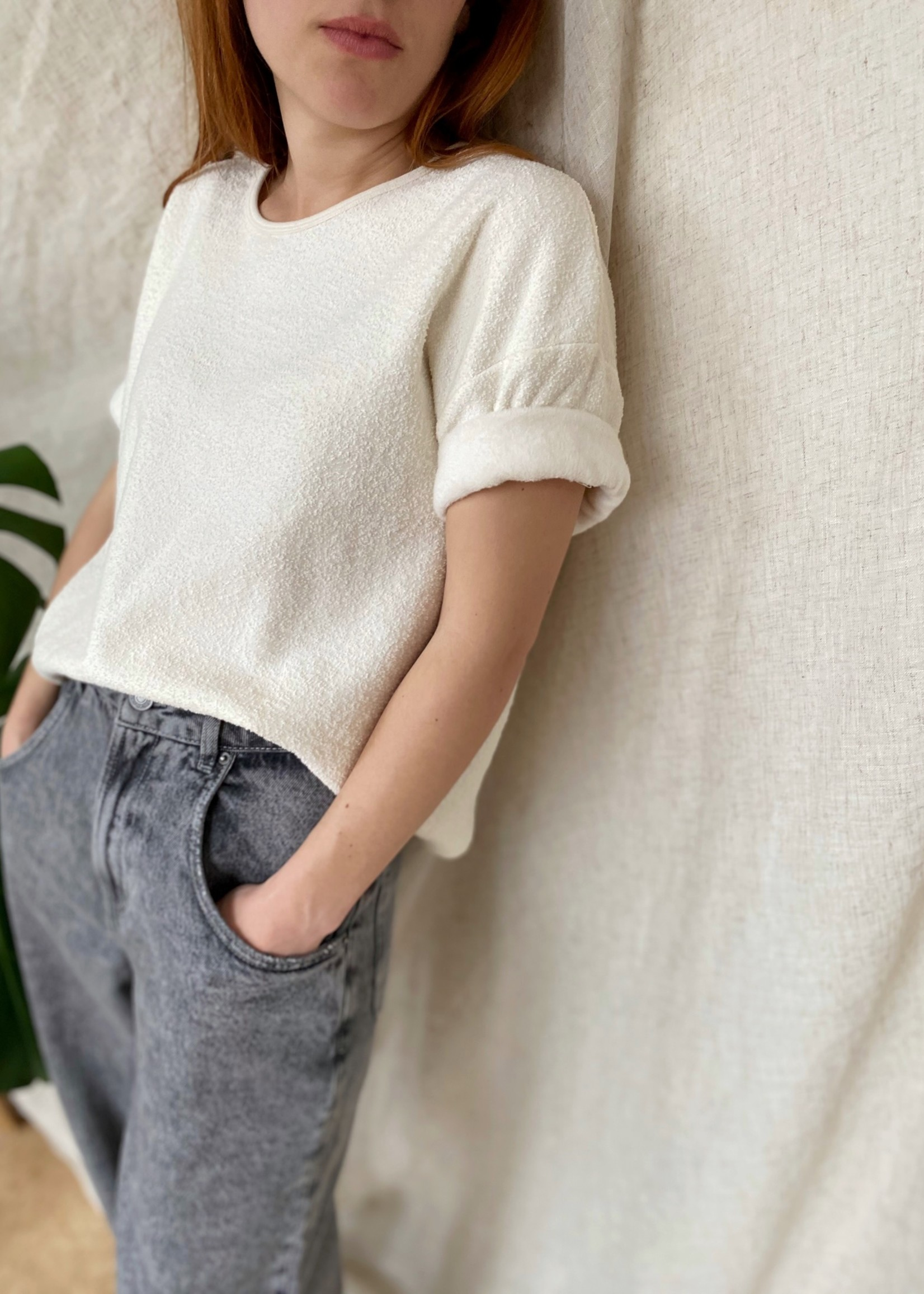 Jeans - Tizanie