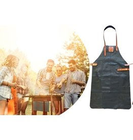 Parya Official Luxury Leather Apron
