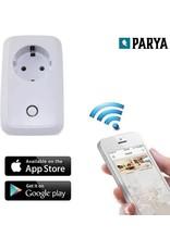 Parya Official Parya wifi stopcontact