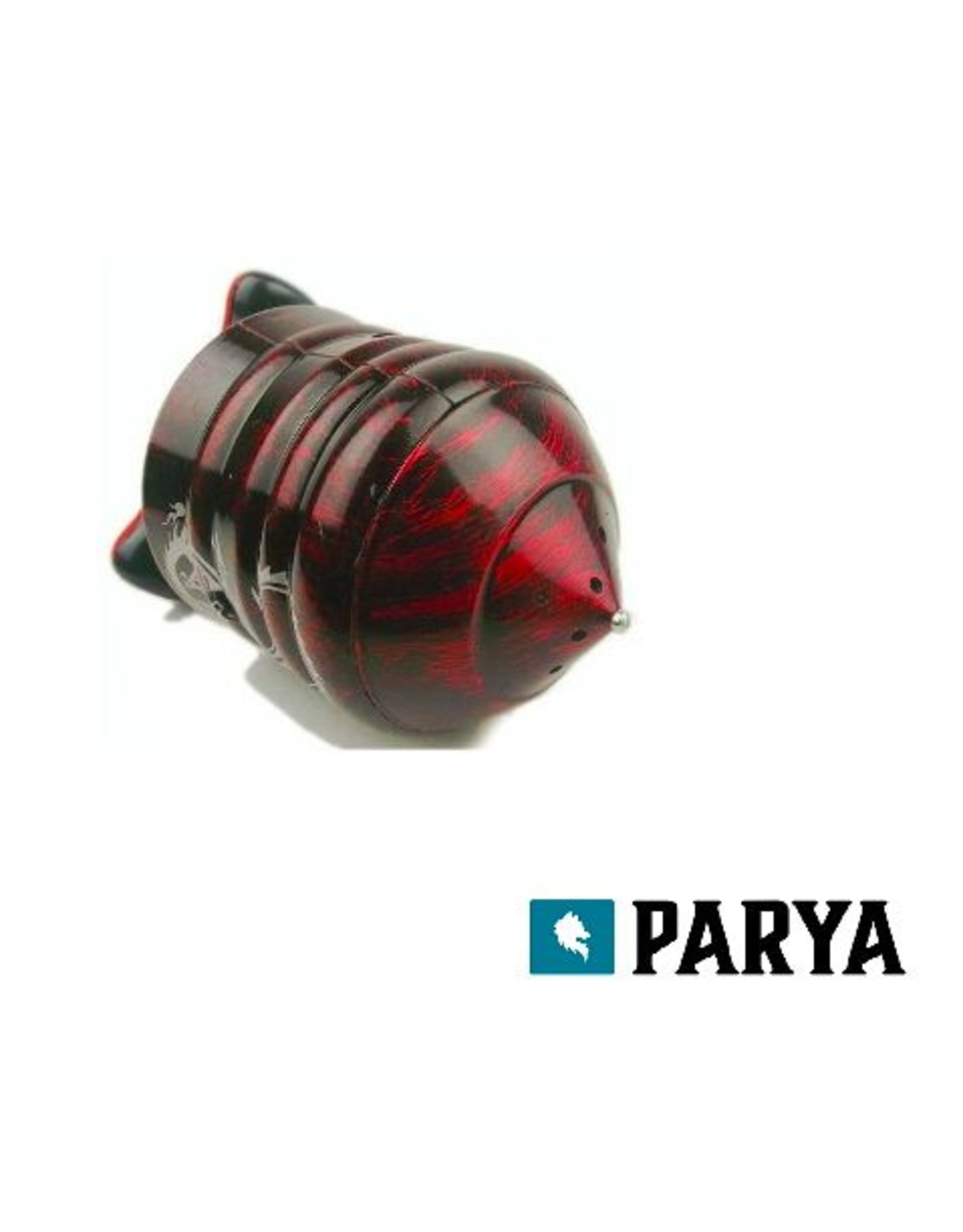 Parya Official Parya red dragon tol