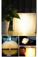 Parya Official boeklamp woody -parya