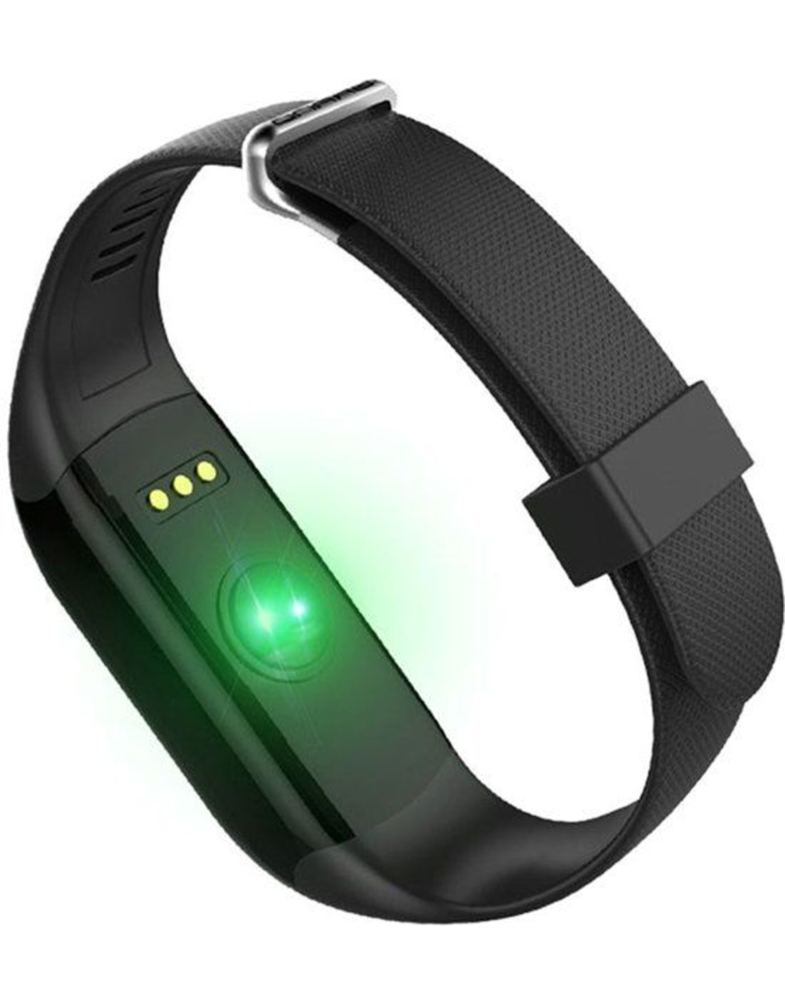 Parya Official Parya Official - Activity Tracker A82 - Black