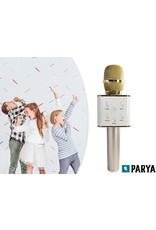 Parya Official Parya - Karaoke Microfoon - bluetooth