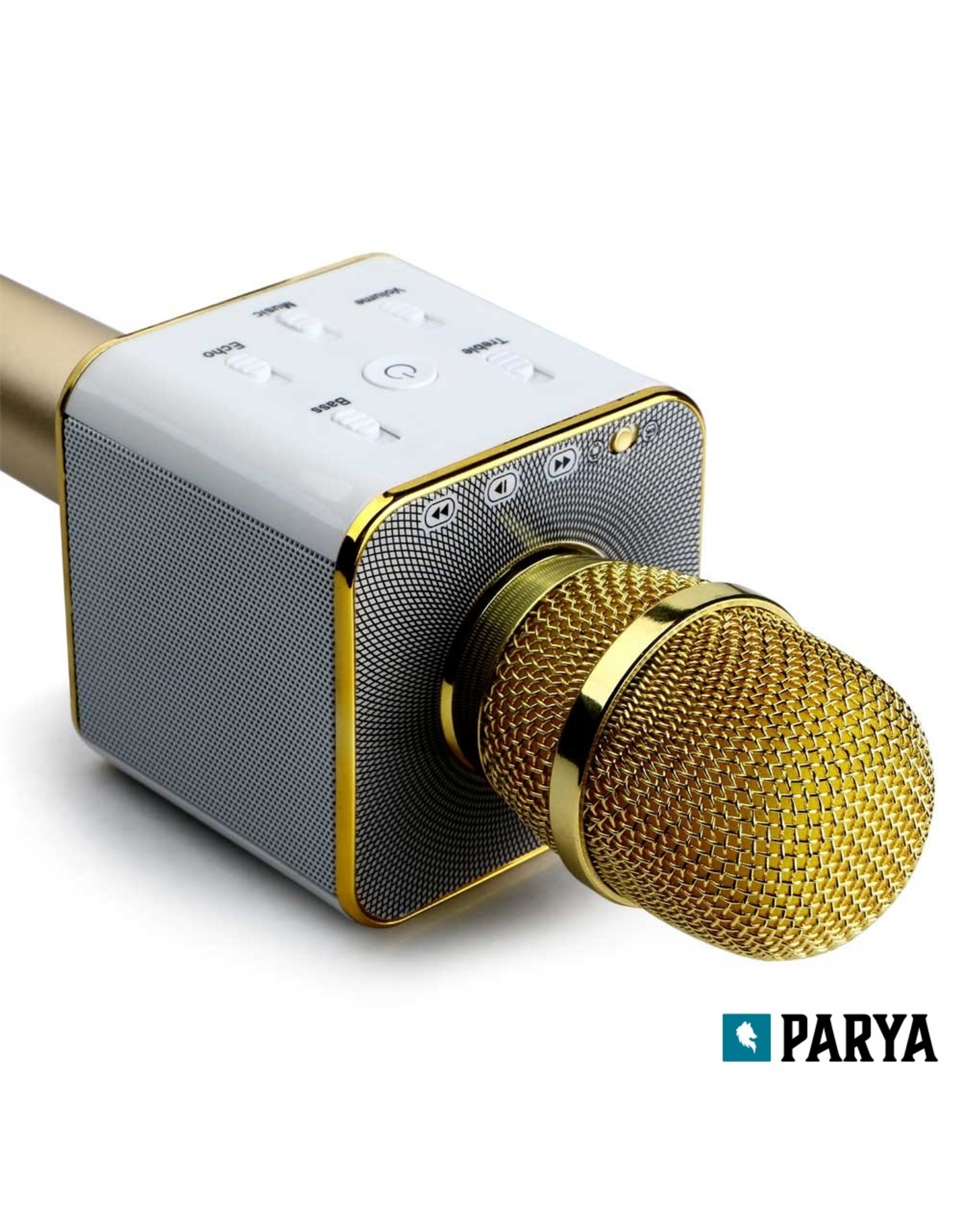 Parya Official Parya Karaoke Microphone