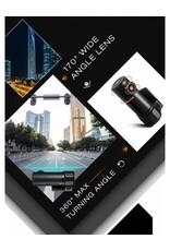 Parya Official Parya Official - Dashcam - Full HD