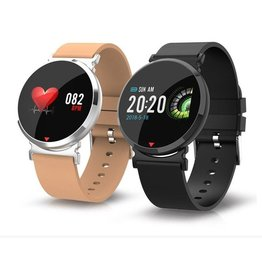 Parya Official Smartwatch PP69 - Watch - Pedometer
