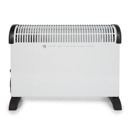 Parya Official Parya - Convector Heater - With timer - 2000W