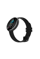 Parya Official Parya Official - Smart Bracelet - Moon - Black