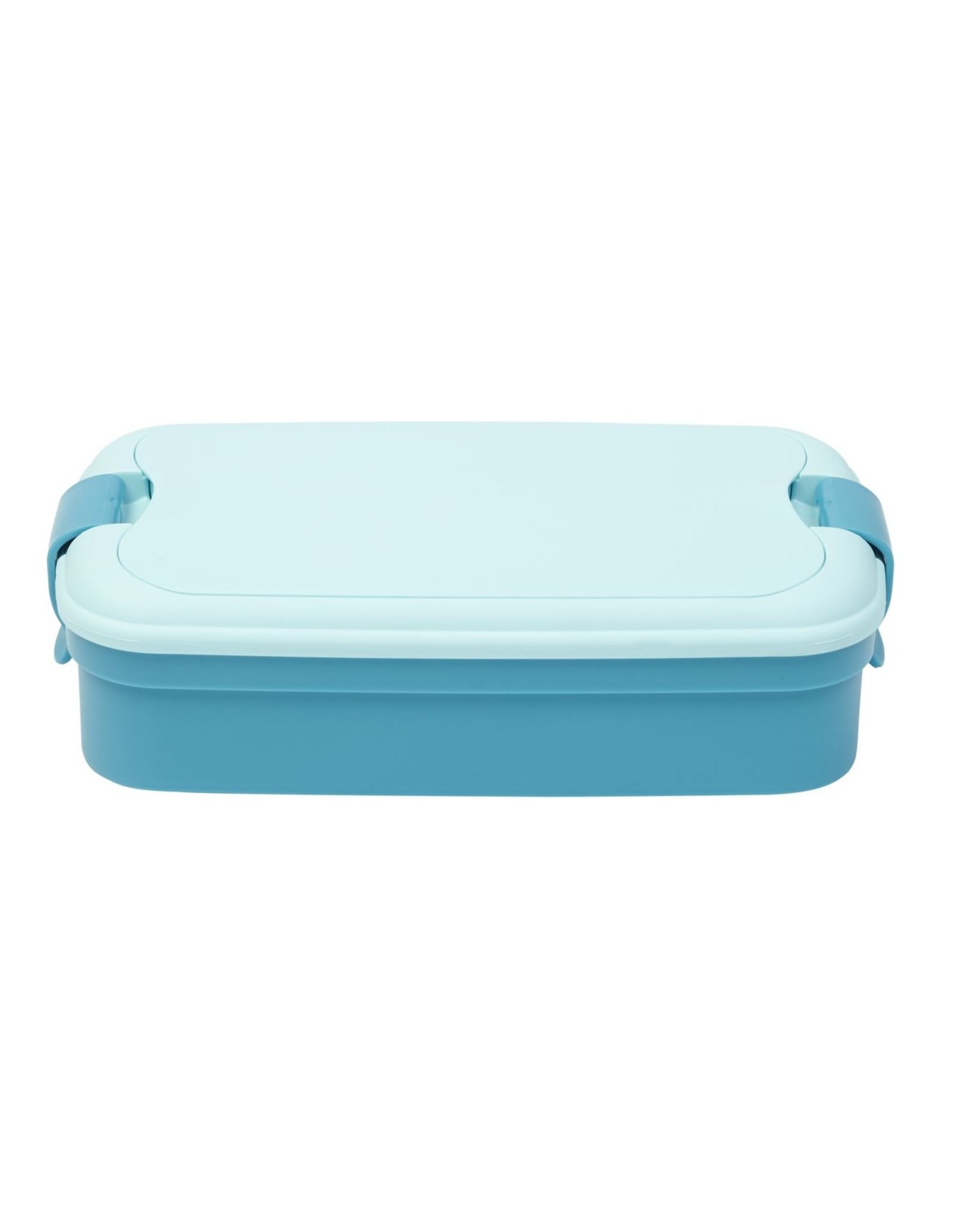 Curver - Lunch & go - Lunch box with Cutlery - Blue