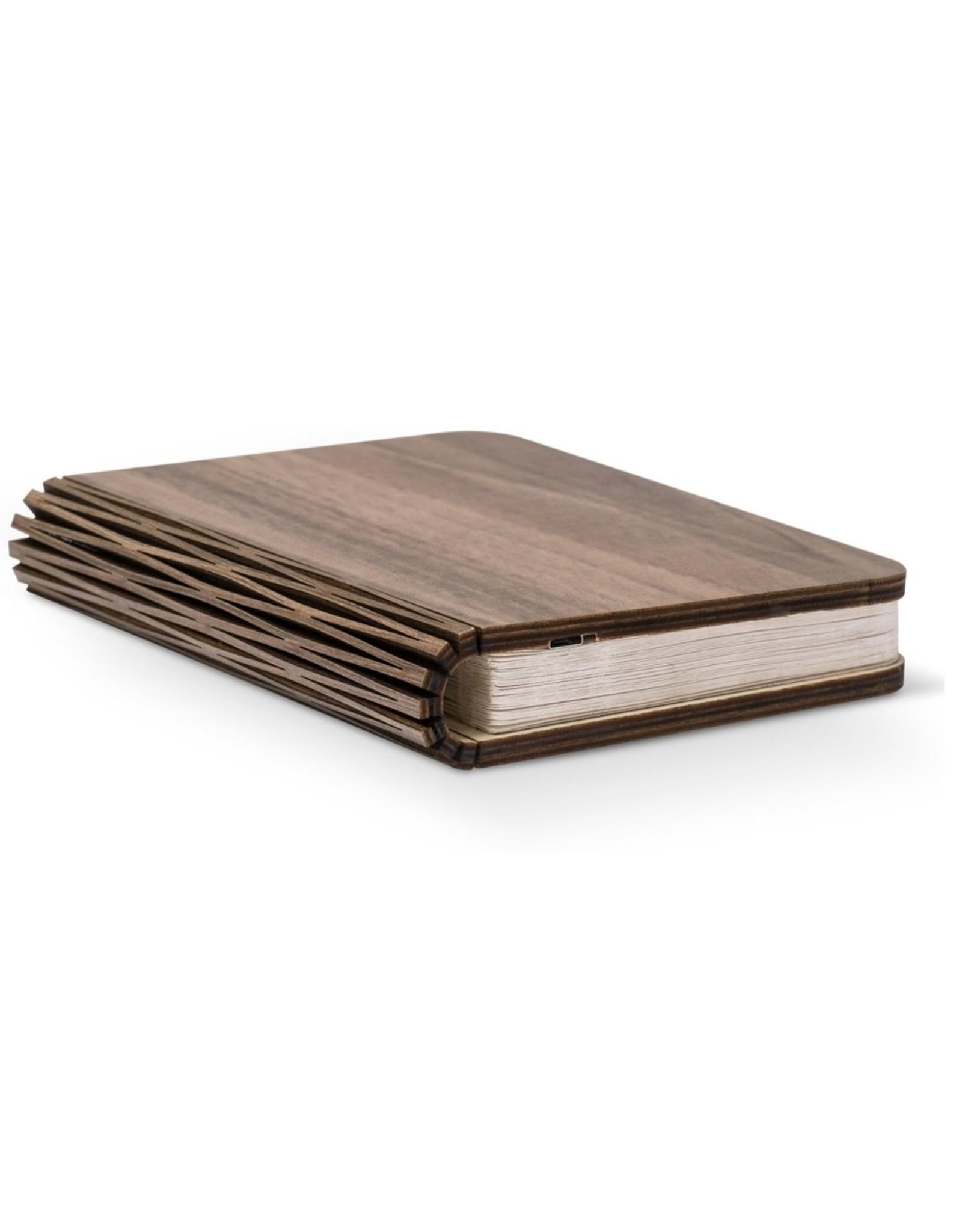 Parya Official Ledbook - Groot