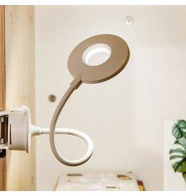 LED Bureaulamp met klem