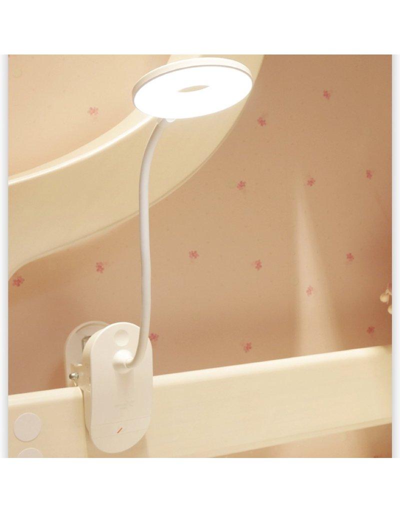 LED Bureaulamp - met klem