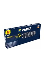 Varta Energy - Batterij - 10xAAA - LR6