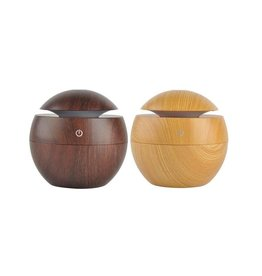 Parya Official Aroma Diffuser- Houten Bol
