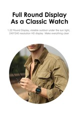 Parya Official Parya Official - Smartwatch  Wear