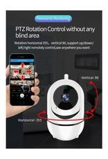 Parya Official Parya Official - IP Camera