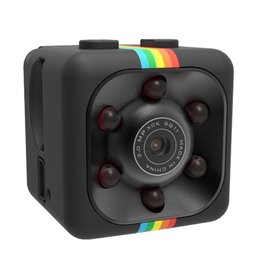 Parya Official Full HD Mini Camera - 2.3 x 2.3cm