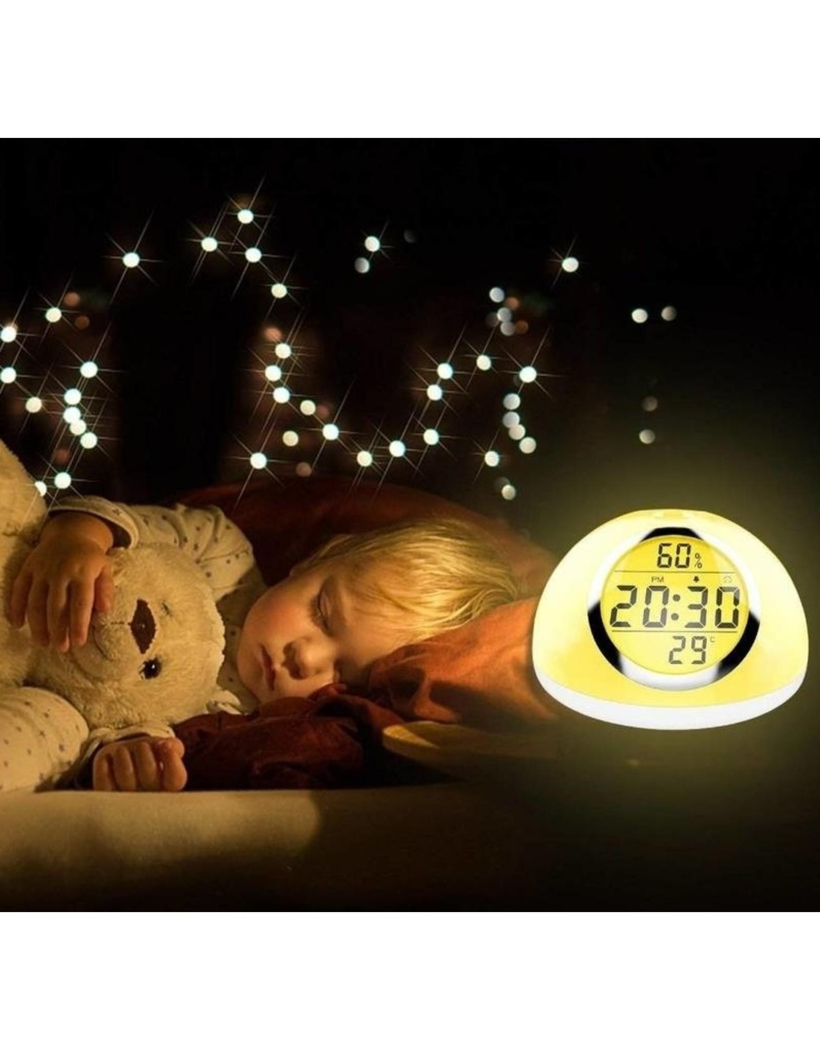 Parya Official Wake-Up Light - Intelligent Sensor