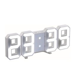 Parya Official Digital Clock - Alarm Clock