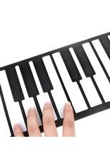 Parya Official Parya Official - Elektrische Pianotoetsen - 88 toetsen - Opvouwbaar