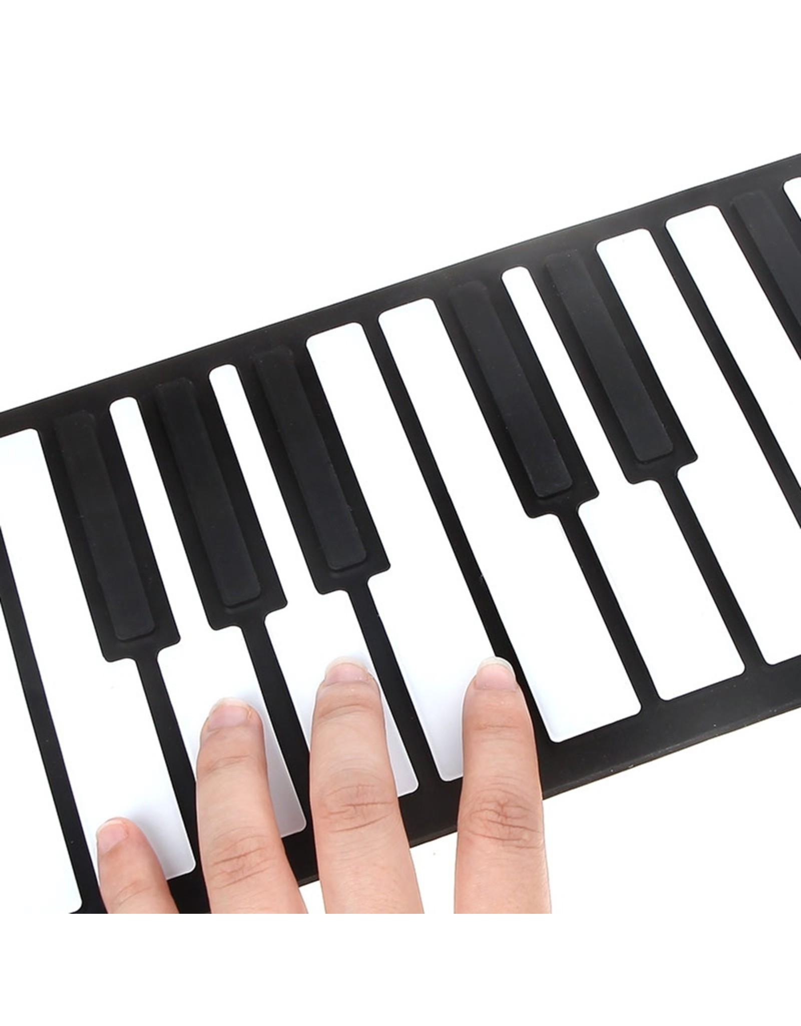 Parya Official Parya Official - Electric Piano Keys - 88 keys - Foldable